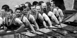 Dragonboat Racing (revisited)